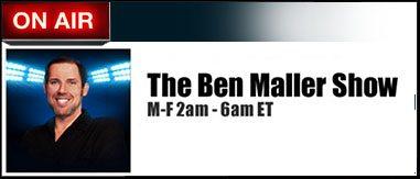 The Ben Maller Show 2a-6a