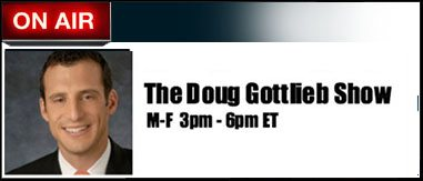Doug Gottlieb 3p-6p